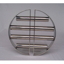 factory low price Used for China Filter Rod,Filter Rod Filter Equipments,Water Filter Equipment Manufacturer and Supplier Stainless Steel Magnetic Rod Filter supply to Turkmenistan Exporter