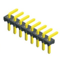 3.96mm Pin Header Single Row Angle Type