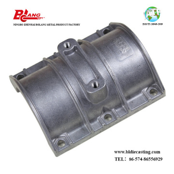 Precision Casting Agriculture Machinery Front Housing
