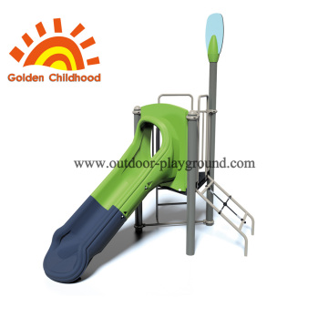Green Outdoor Playground Equipment For Sale