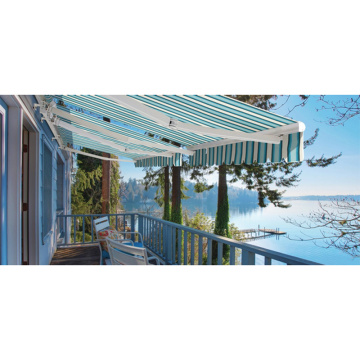 3m and 4m retractable house awning