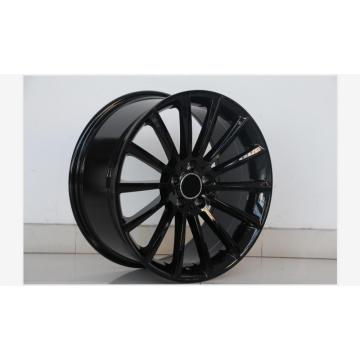 Staggered 19inch 20inch Machine Face alloy wheel