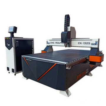 Woodworking cutting engraving machine cnc router 1325