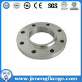 JIS B2220-1984(KSB 1503-1985) 5K Slip-on SOP Type Flange