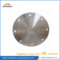 ASME B16.5 1060 forged aluminum steel blind flange