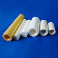 Yttria stabilized zirconia ceramic tubes