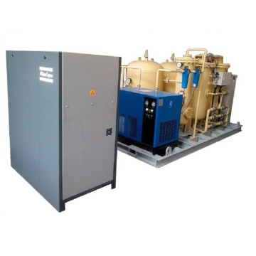 European CE Standards Nitrogen Generator Factory