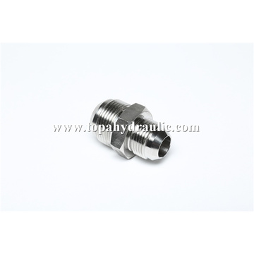 1QL metric hydraulic hose adapter