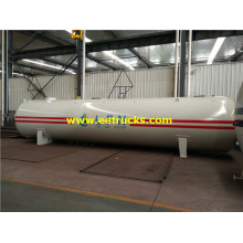40 CBM Domestic LPG Gas Storage Vessels