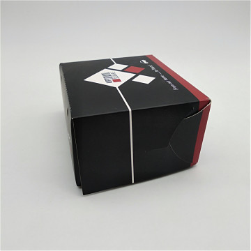 Disposable Fry chicken Cardboard Packaging Box