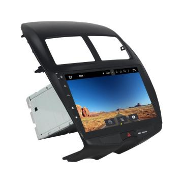 MITSUBISHI ASX 4 core Car Audio DVD Player
