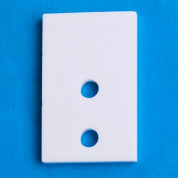 I-electrical 96 alumina substrate ye-ceramic