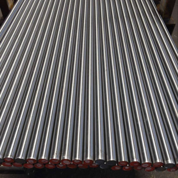 42CrMoS4 ground and polished steel bar