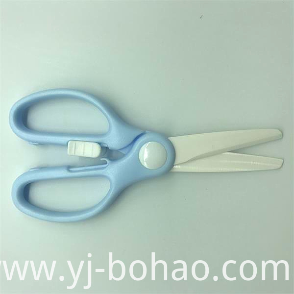 Ceramic Scissors Healthy