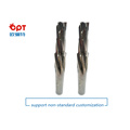 coolant carbide step reamers