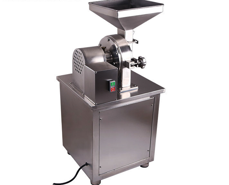 Chilli Powder Grinding Machine