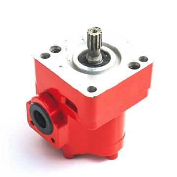 Loading Shovel hydraulic gear pump