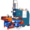 CNC Hydraulic Punching & Drilling Machine for Plates
