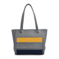 New Stylish Colorful Ladies Branded Shoulder Fashion Handbag