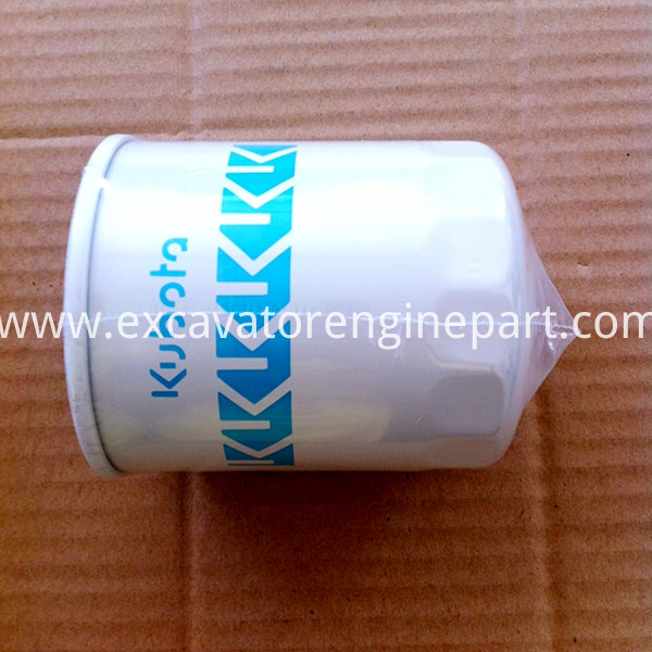 Engine Full Flow Lube Spin On Oil Filter Hh160 32093