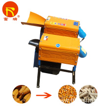 Wholesale PriceList for Corn Sheller 800Kg/Hr Capacity Mini Size Maize Thresher Machine supply to Monaco Manufacturer