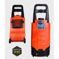 automatic car wash machine/jet power high pressure washer