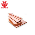 For electrical application flat copper bus bar