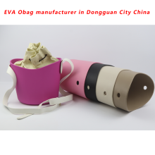 Factory directly for O bag pocket Custom Obag Basket EVA CompoundCrossbody supply to Russian Federation Factories