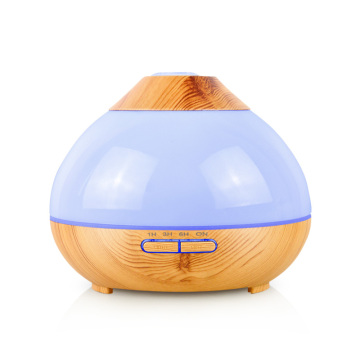 300ml Ultrasonic Aromatherapy Cool Mist Air Diffuser