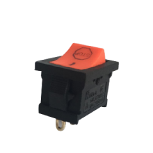 Professional for Round Rocker Switch Miniature Rocker Switch export to El Salvador Supplier
