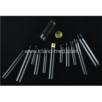 Glass Test tube with Screw Cap