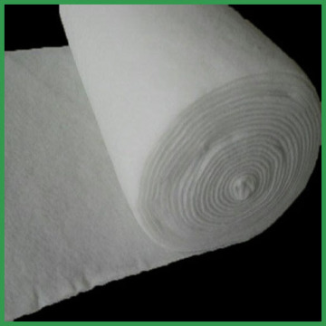 Polyester Continuous Filament Nonwoven Geotexitle