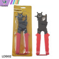 Punching Pliers Leather Crafting Tool Belt Hole Punches