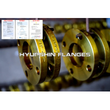 10K flange dimension JIS KS FF SS400