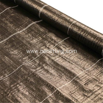 Agriculture PP Woven Fabric Ground Cover Fabric