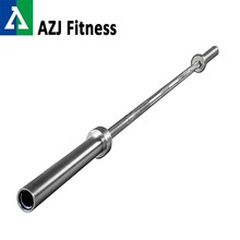 Alloy Steel Crossfit Weightlifting Bar 20KG