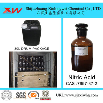 HNO3 Acid Nitric Acid 60%