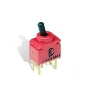 Small size Watreproof Sealed Ultraminiature Toggle Switch