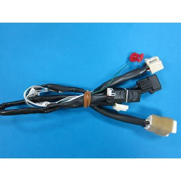 Good Quality for Fog Light Wiring Kit Car Truck Cable Assembly supply to Tanzania Manufacturers