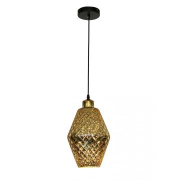 New Chinese retro Glass Chandelier