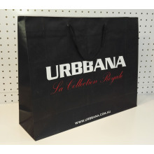 matt lamination art paper bag-urbbana-AU