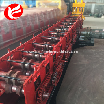 C purlin roll forming machine new zealand