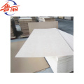 Bleached poplar commercial plywood