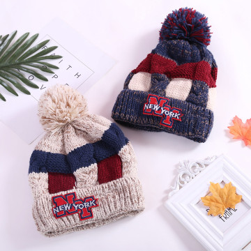 Fashionable Warm V5.0 Bluetooth Beanie Hat with Headphone