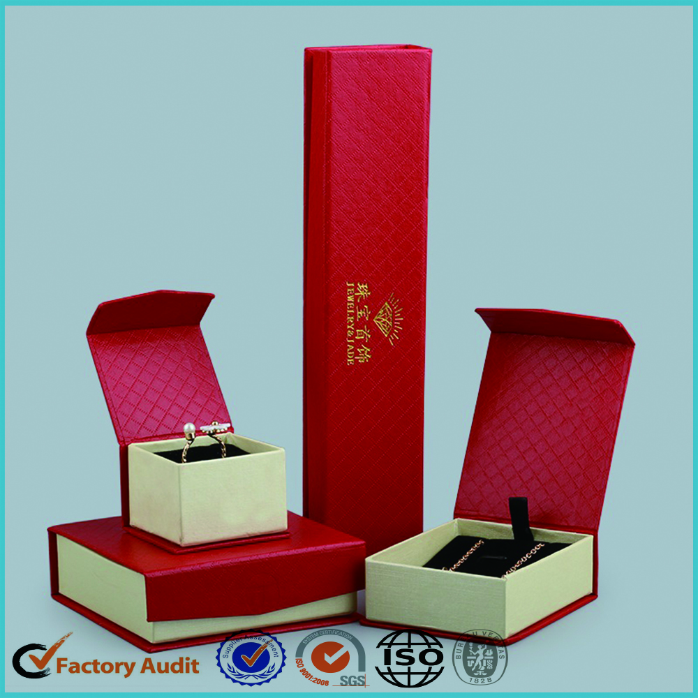 Fancy Engagement Ring Box