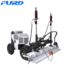 Hydraulic Steering Laser Screed Concrete Machine