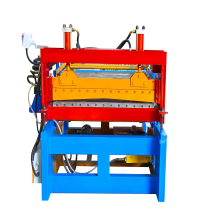 DX automatic hydraulic flattening machinery