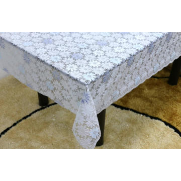 Printed pvc lace tablecloth by roll at kohls