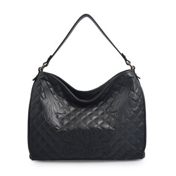 Fashion Single Shoulder Large Shopping Hobo Handbags
