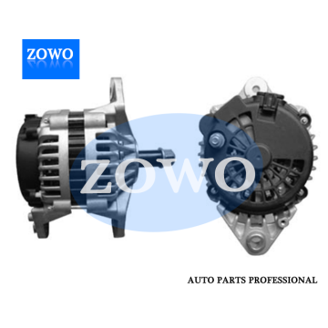 ZWDR036-AL DELCO CAR ALTERNATOR 75A 24V